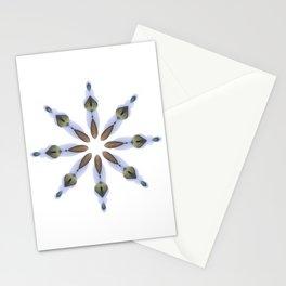 Minimalist Rock Mandala No.2 Stationery Cards