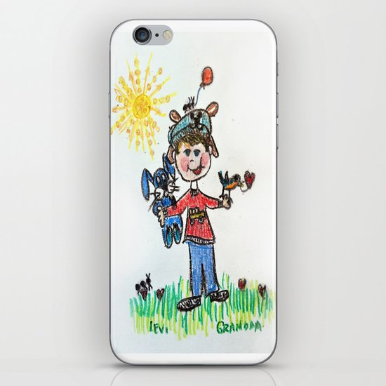 :: You Are My Sunshine :: iPhone & iPod Skin