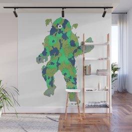 Moss Mutant Wall Mural
