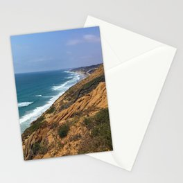 Torrey Pines California Stationery Cards