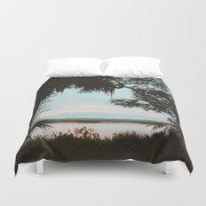 Cumberland Island Duvet Cover