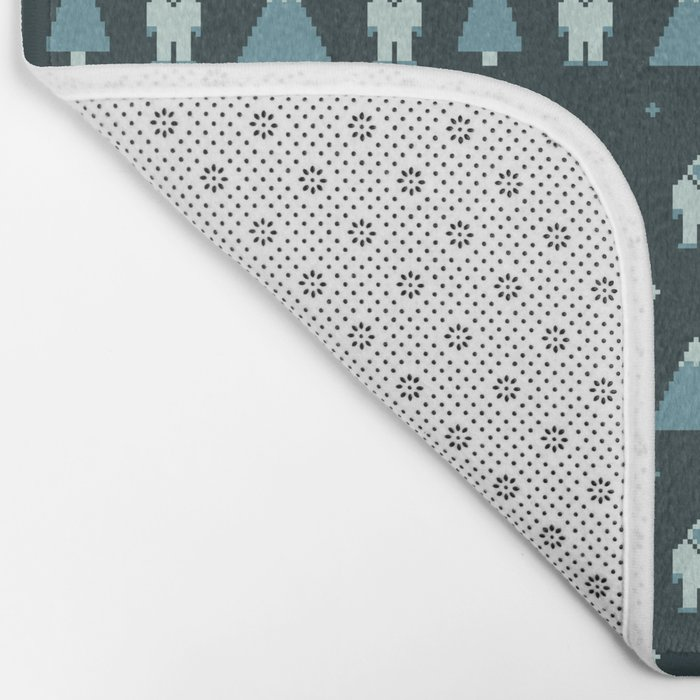 Yeti Country Bath Mat