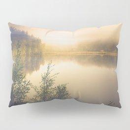 The perfect organism Pillow Sham