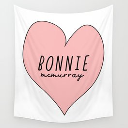 Bonnie McMurray Wall Tapestry
