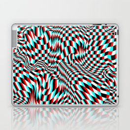 TEZETA Laptop & iPad Skin