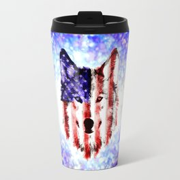 wolf USA Travel Mug