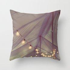 Grand Illusions Throw Pillow