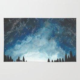 Night Sky Rug