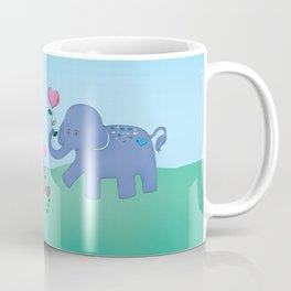 Smitten Coffee Mug