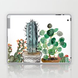 Potted Laptop & iPad Skin