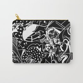 Artforfriends. Passione. Carry-All Pouch