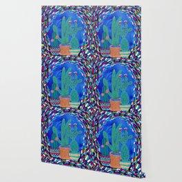 Cactus Odyssey III Wallpaper