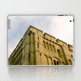 Norwich Castle Laptop & iPad Skin
