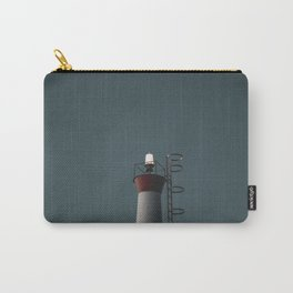 Black Rock Lighthouse 2 Carry-All Pouch