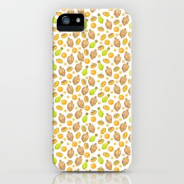 Happy Hannukah iPhone Case