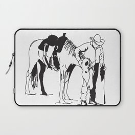 The moment Laptop Sleeve