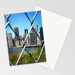 NY Stationery Cards