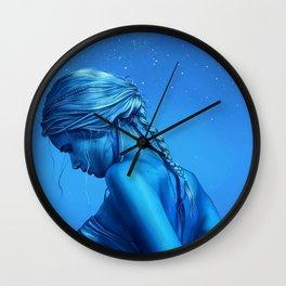 The Dag Wall Clock