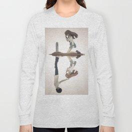 Don't be sad Long Sleeve T-shirt