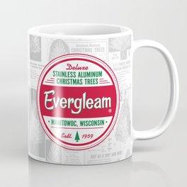 Evergleam Seal Coffee Mug