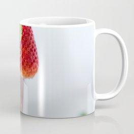 Strawberry Milkshake Coffee Mug