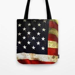 Always Proud Tote Bag