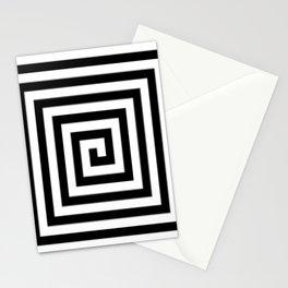 Zone A Stationery Cards
