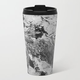 White: Paint Travel Mug