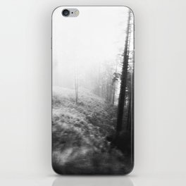 Into the Woods... iPhone Skin