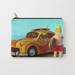 Surf Dude Carry-All Pouch