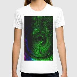 calmor viridi / Crying green T-shirt