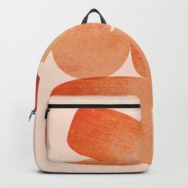 Abstraction_BALANCE_Minimalism_Art_001 Backpack