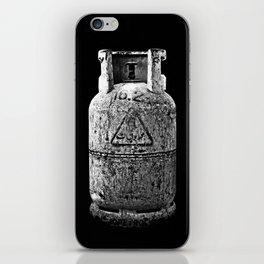 GAZZ 01 iPhone Skin