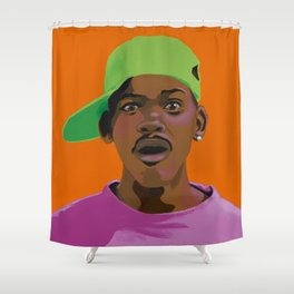 FRESHHH Shower Curtain