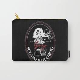 Grog, Is good for you Carry-All Pouch