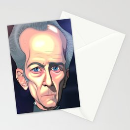 Star Wars - Moff Tarkin Stationery Cards