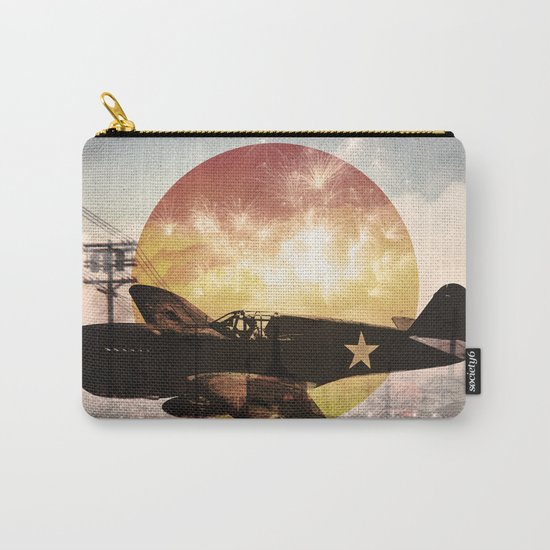 Warhawk Carry-All Pouch