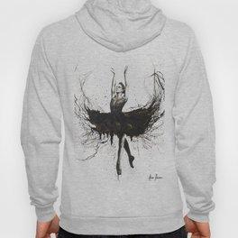 The Black Swan Hoody