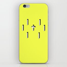 MMARKUSS iPhone Skin