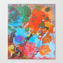 unt.2 Canvas Print