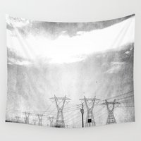 arizona Wall Tapestries featuring Arizona by Whitney Retter