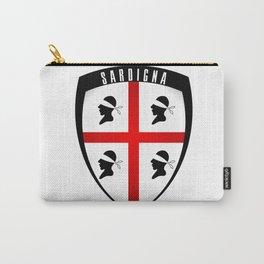 Sardegna - stemma Carry-All Pouch