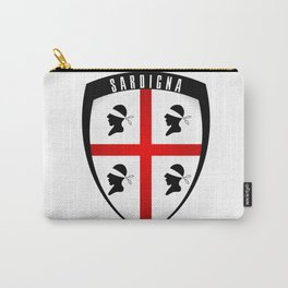 Sardegna - stemma Carry-All Pouch