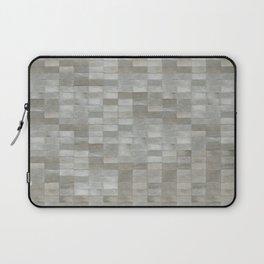beton 01 Laptop Sleeve