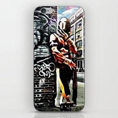 Vega iPhone & iPod Skin