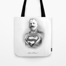 SuperbMan! Tote Bag