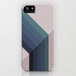 A Huge Gap iPhone Case