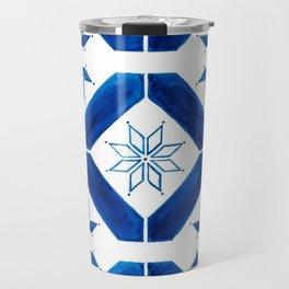 Tile #1 Travel Mug