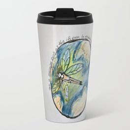 On a morning such as this Travel Mug