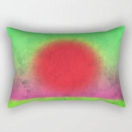 Composition 61 Rectangular Pillow